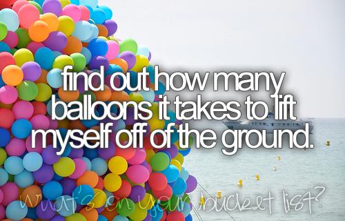 balllons