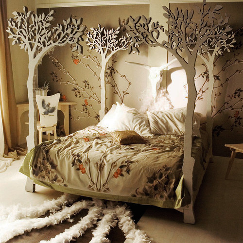 treebed