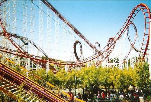 rollercoas