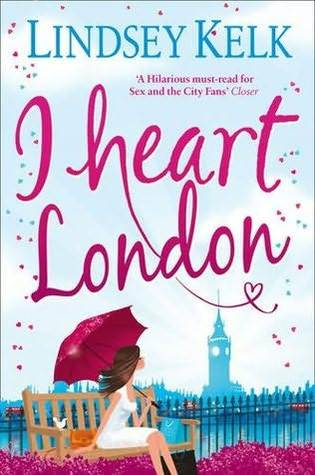i heart paris book review