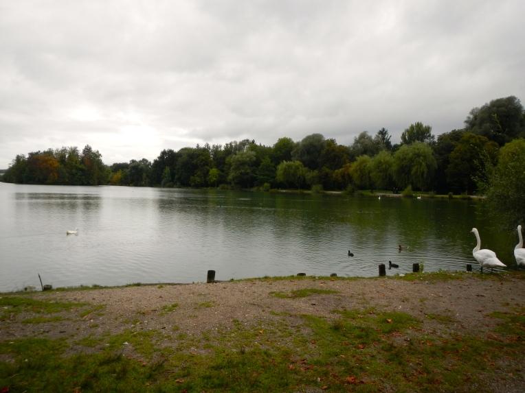 Schloss Leopoldskron River Palace