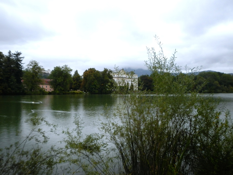 Schloss Leopoldskron