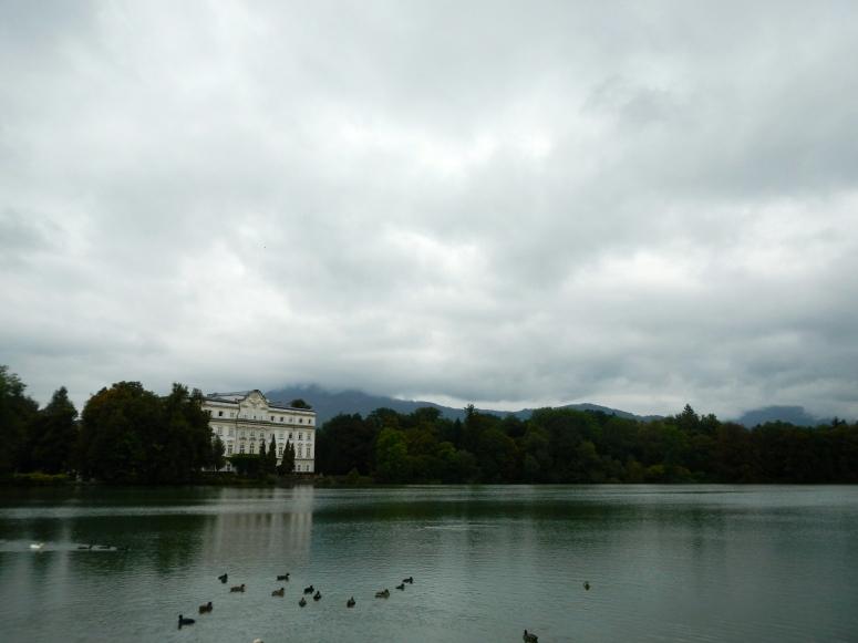 Schloss LeopoldskronN3392