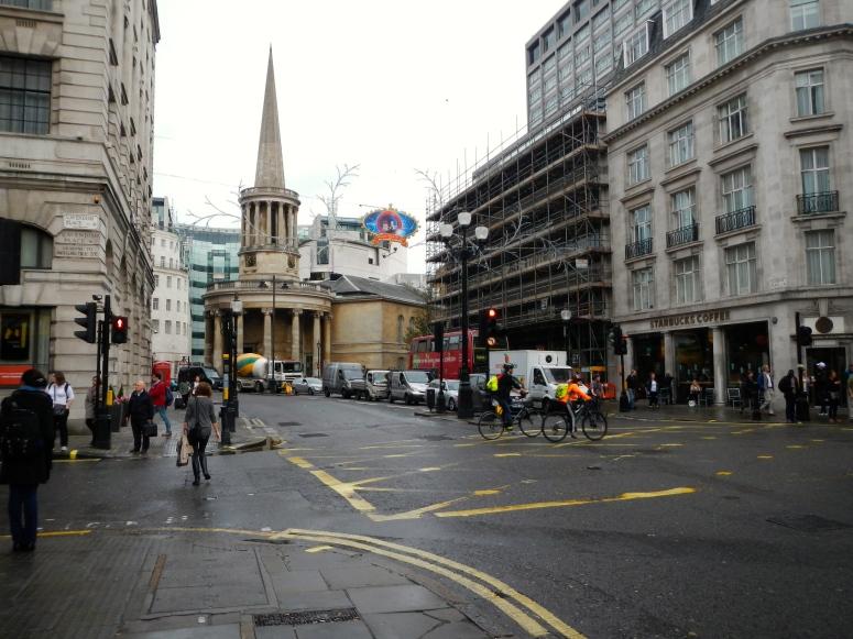 London Langham Place