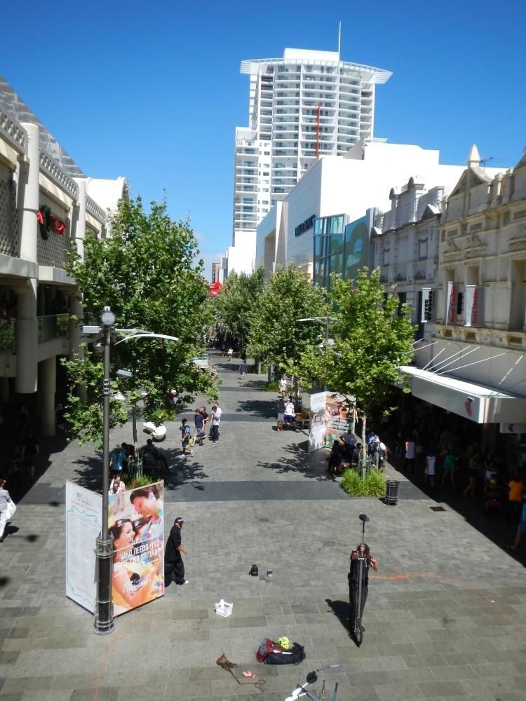 Carillon City Perth