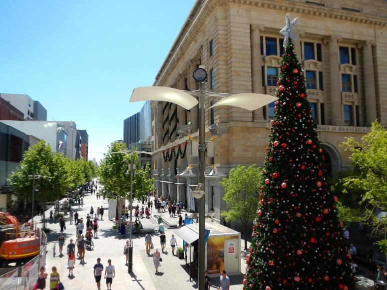 Christmas Perth