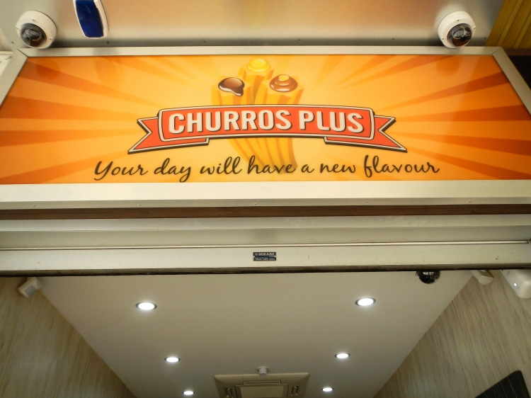 Churros Plus Australia