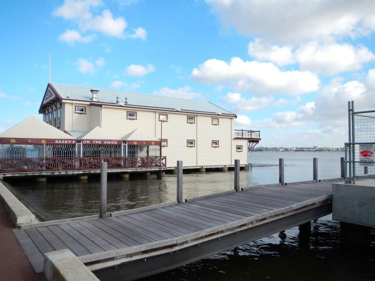 Swan River Waterfront
