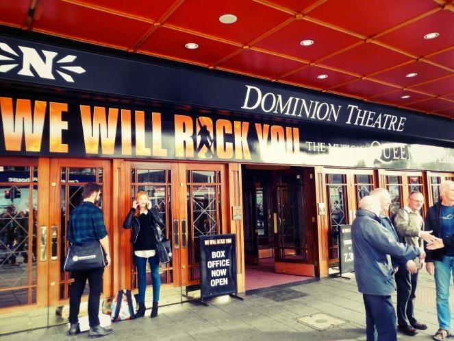 London Dominion 2