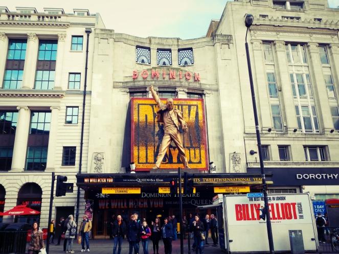 London Dominion