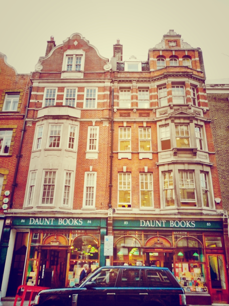 London Marylebone 2