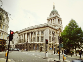 London Central Criminal Court