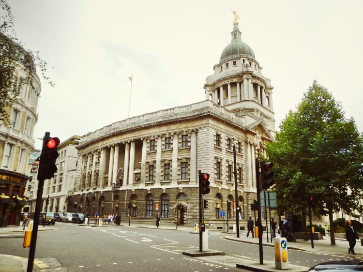 London Central Criminal Court