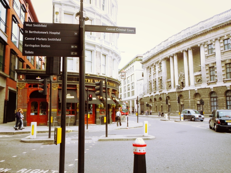 London Scenes 2