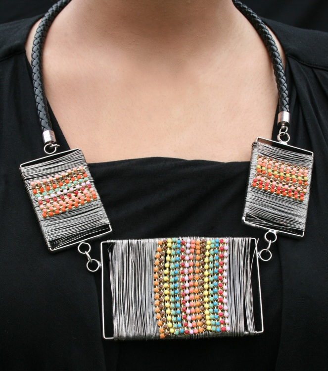 Loom Necklace
