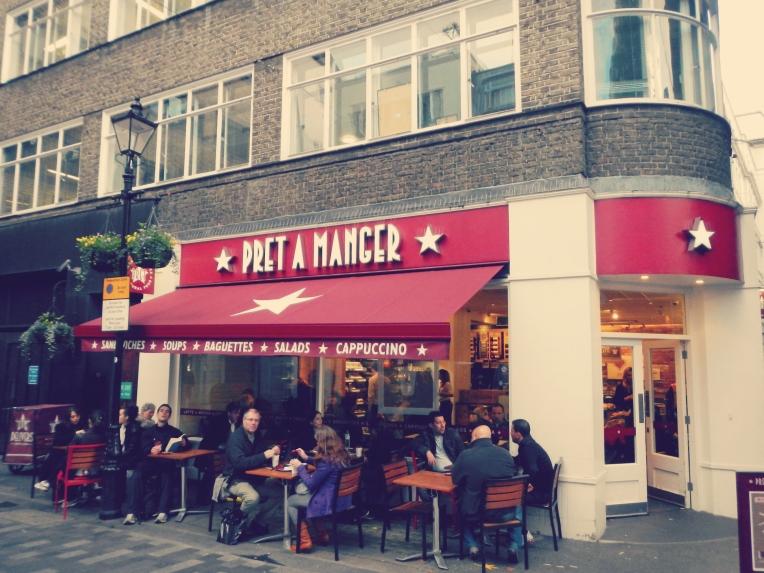 St Christopher's Place London 5
