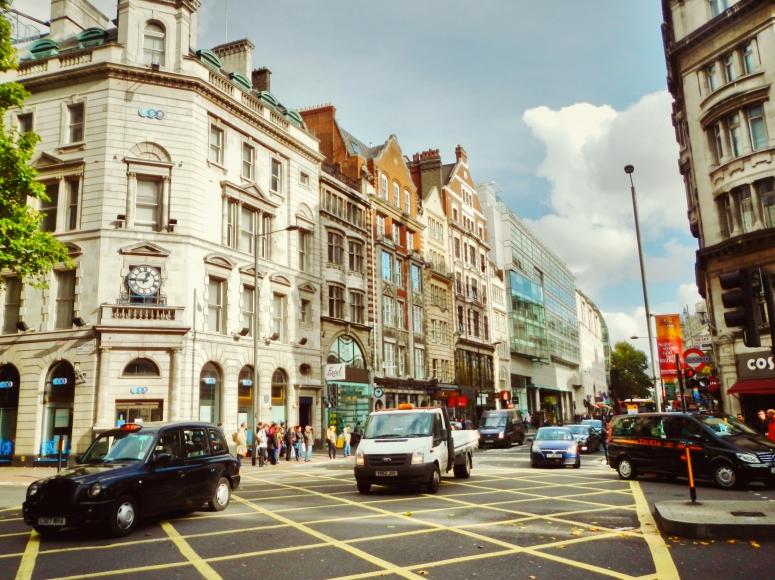 Vint London