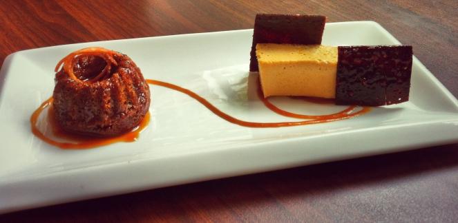 1-Caramel Viktoria Jean Cafe Sticky Date Pudding