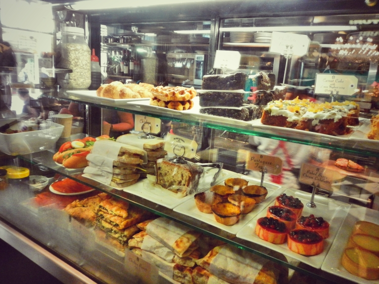 Caffe e Torta Interior 3