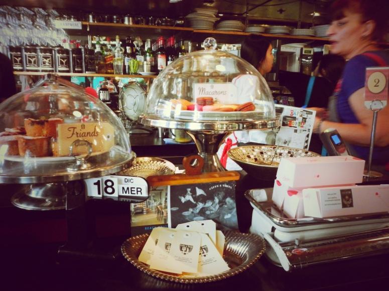 Caffe e Torta Interior 4