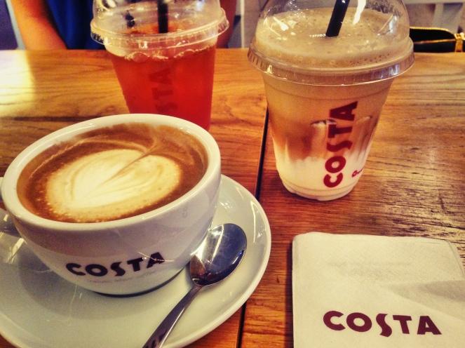 Costa Coffee Costa Coffee