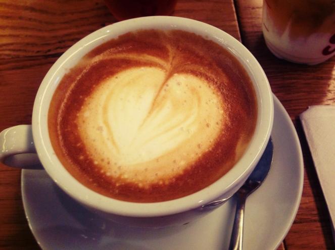 Costa Costa Coffee