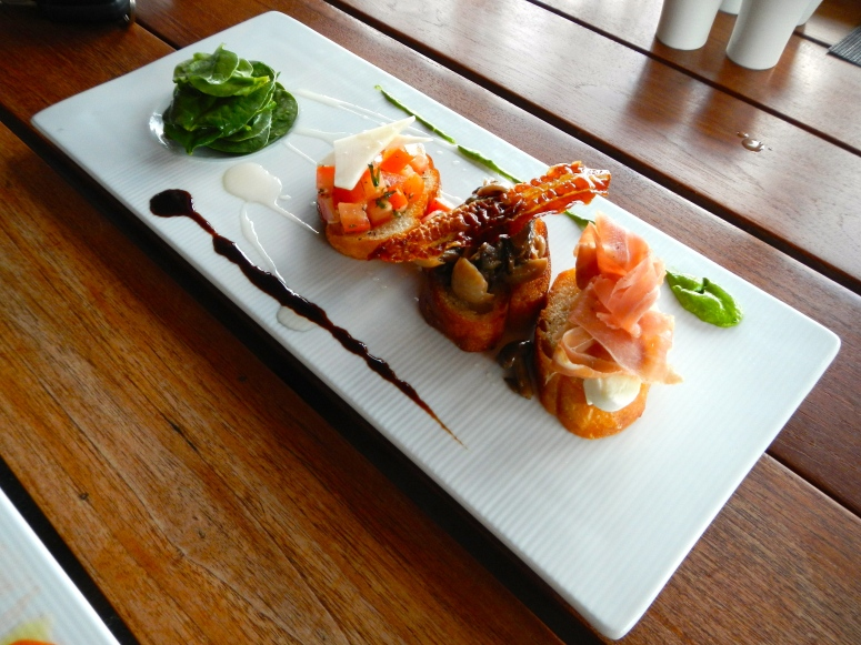 H Bistro at Hansar Samui