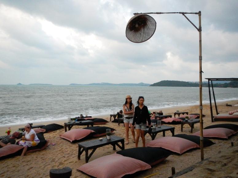 CoCo Tam's Bar Samui
