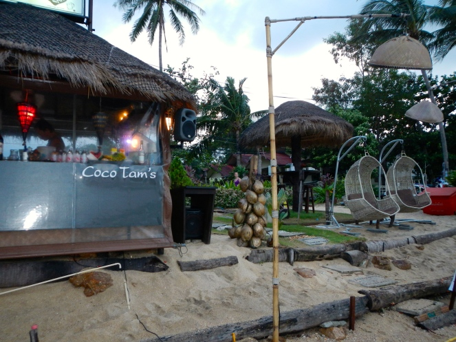 CoCo Tam's Bar, Thailand