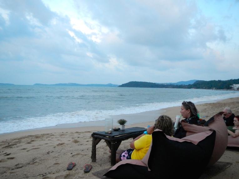 Sea CoCo Tam's Bar, Koh Samui