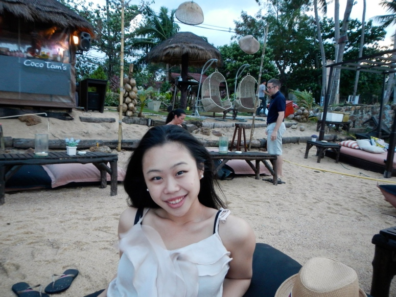 CoCo Tam's Bar, Koh Samui Girls