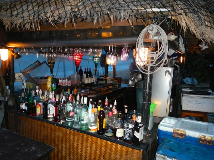 CoCo Tam's Bar, Koh Samui