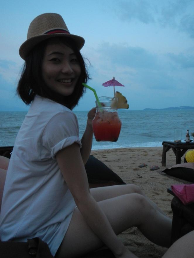 Cocotails CoCo Tam's Bar Samui