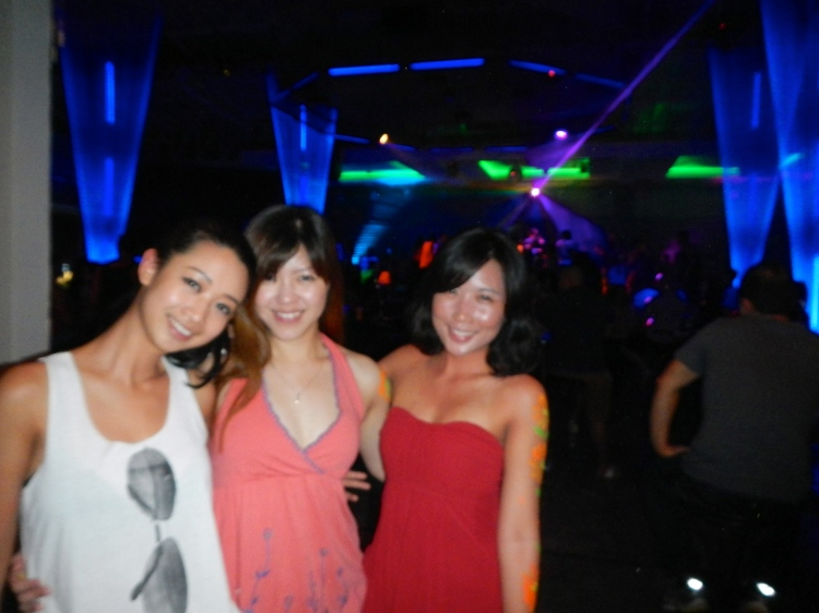 Party Samui