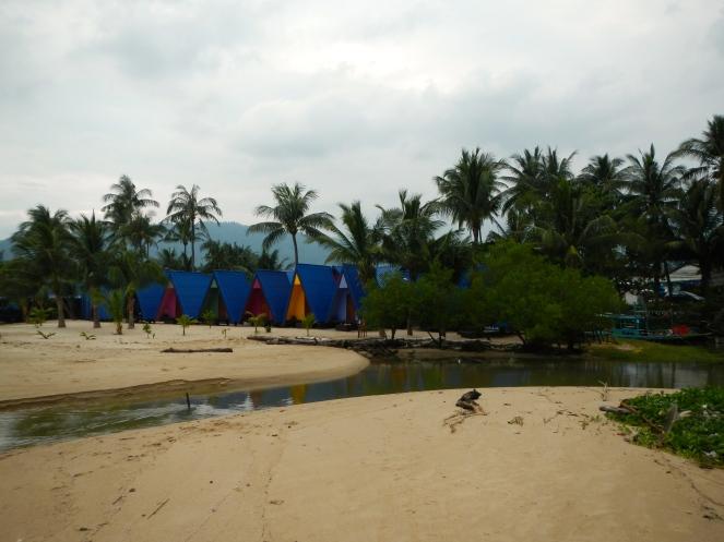 Lamai Beach Samui