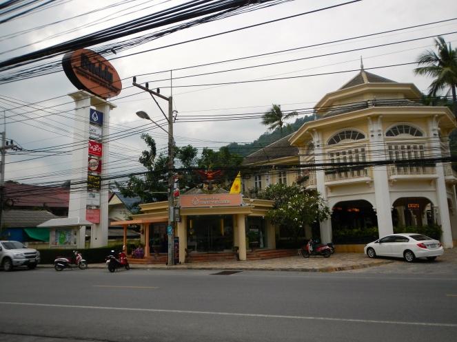 The Buddy Oriental Plaza Samui