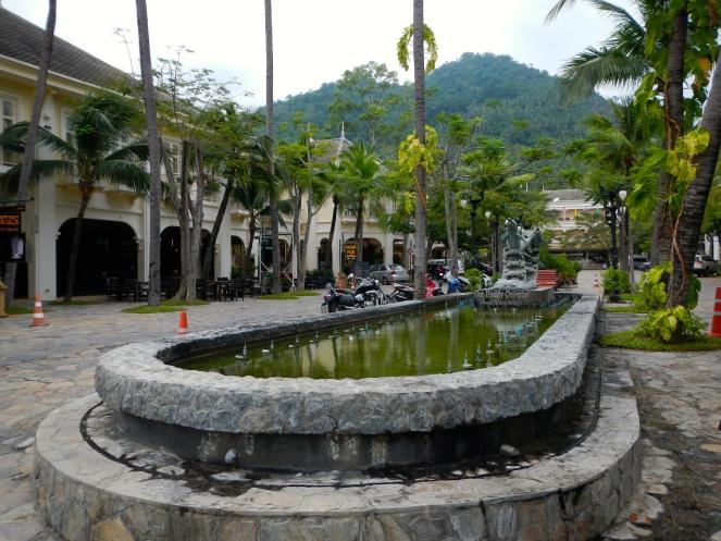 The Buddy Oriental Plaza Samui Shopping