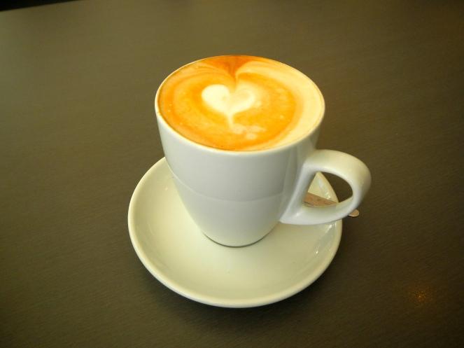 flat white the coffee club