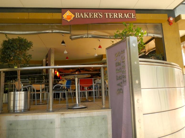 Baker's Terrace Perth