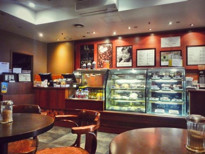 Flinders Street Coffee 1