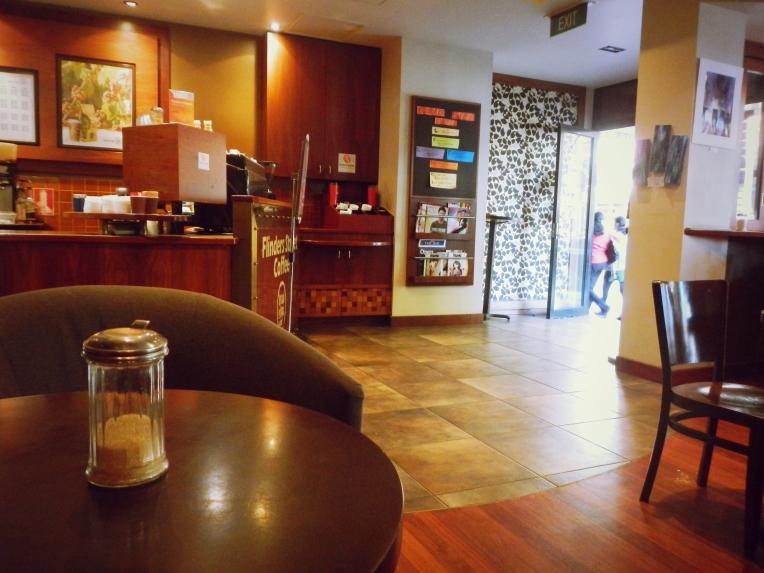 Flinders Street Coffee 3