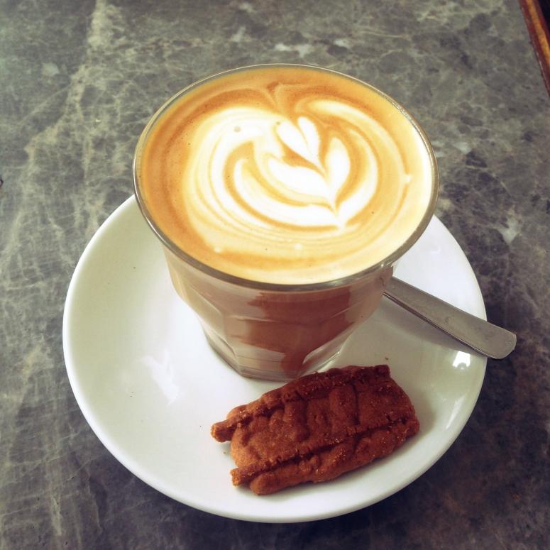 Loysel's Toys Cafe Latte