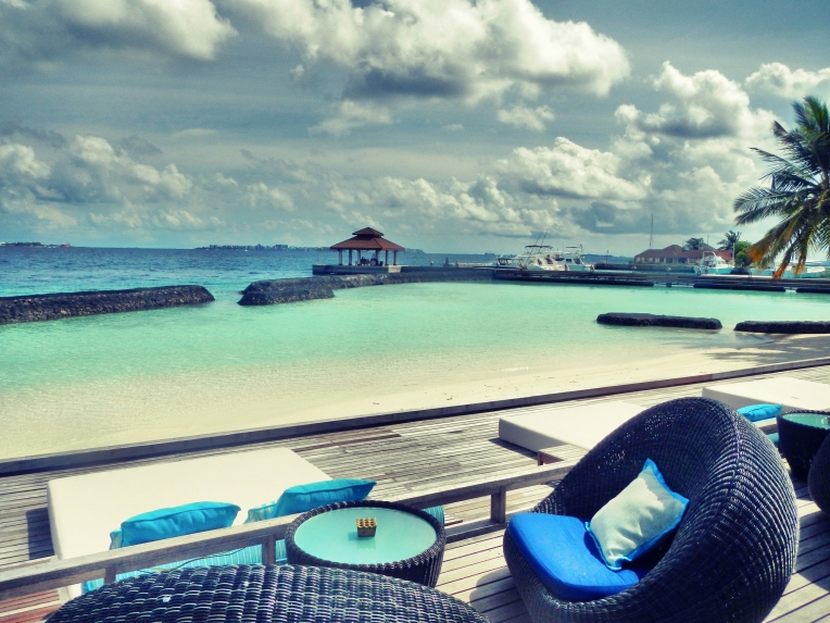 Maldives Kurumba 2