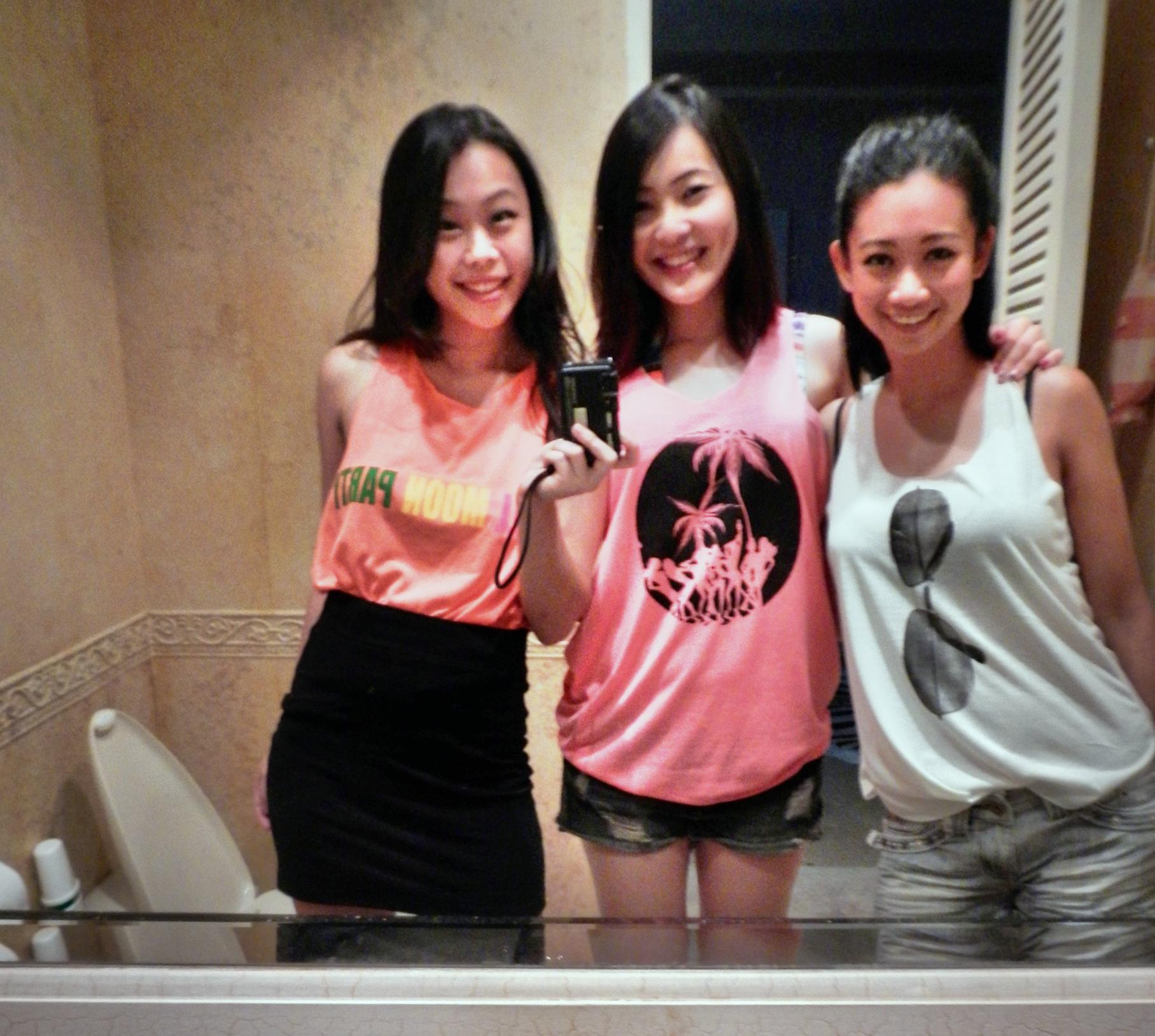 Thai girls perth