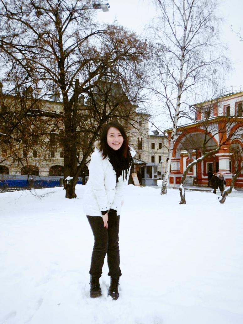 White Christmas Russia 5