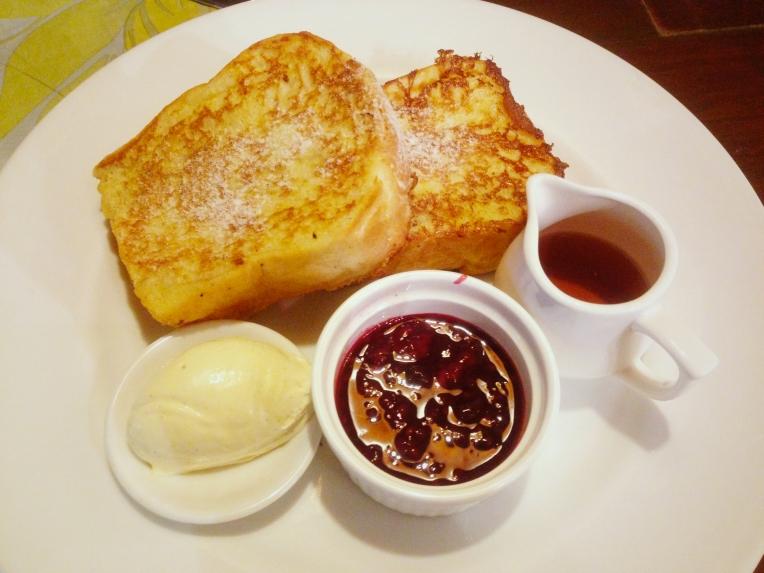 Wild Honey SG Sweet Morning