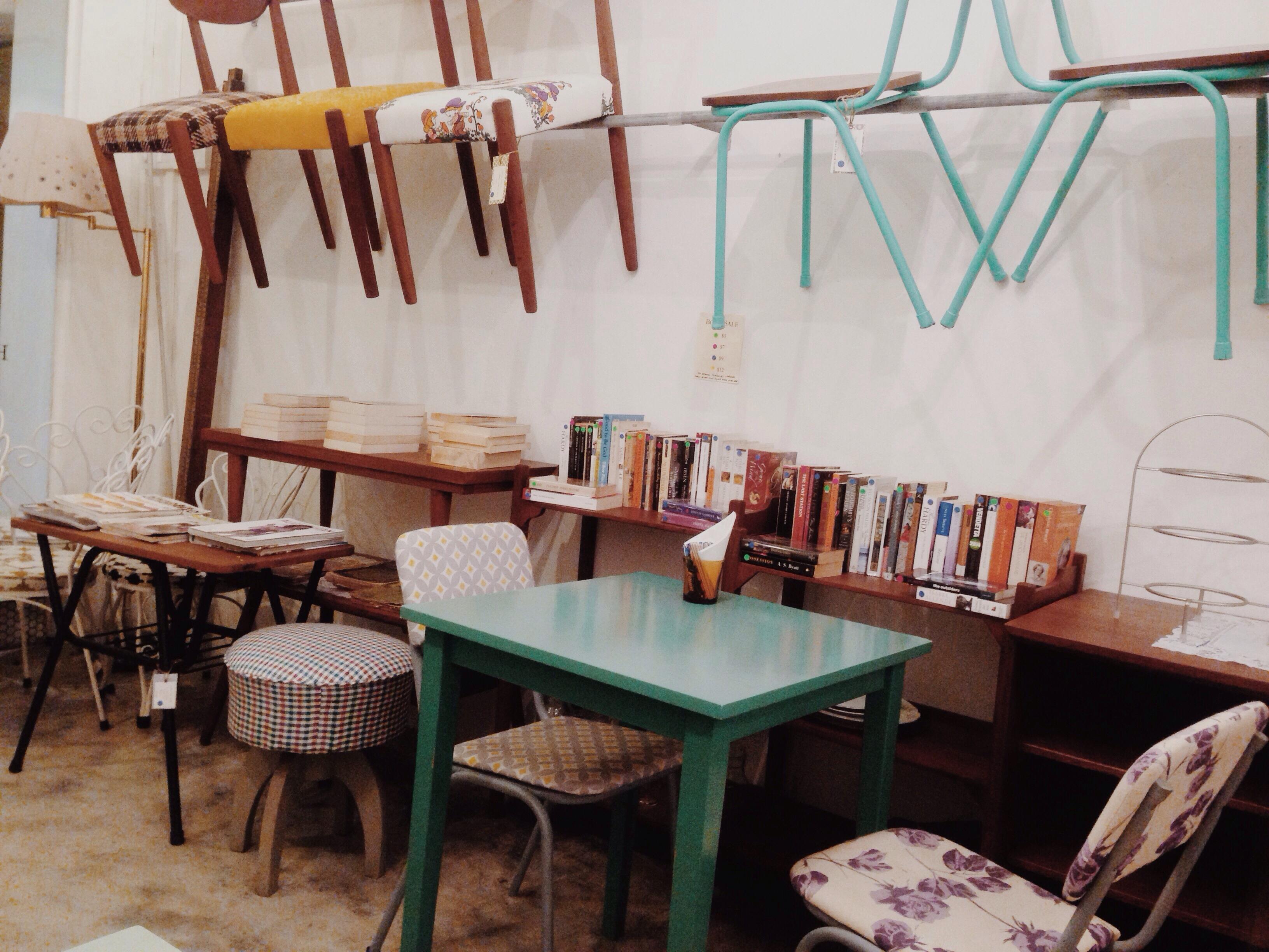 ReStore Vintage Caf SG Viktoria Jean