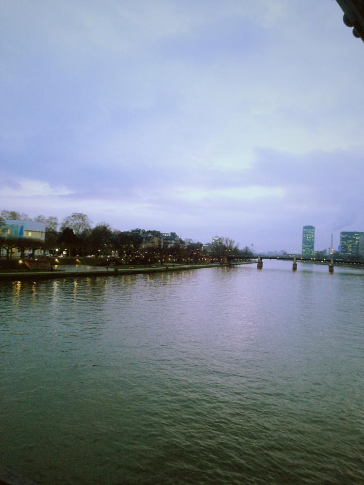 Eiserner Steg Frankfurt 4
