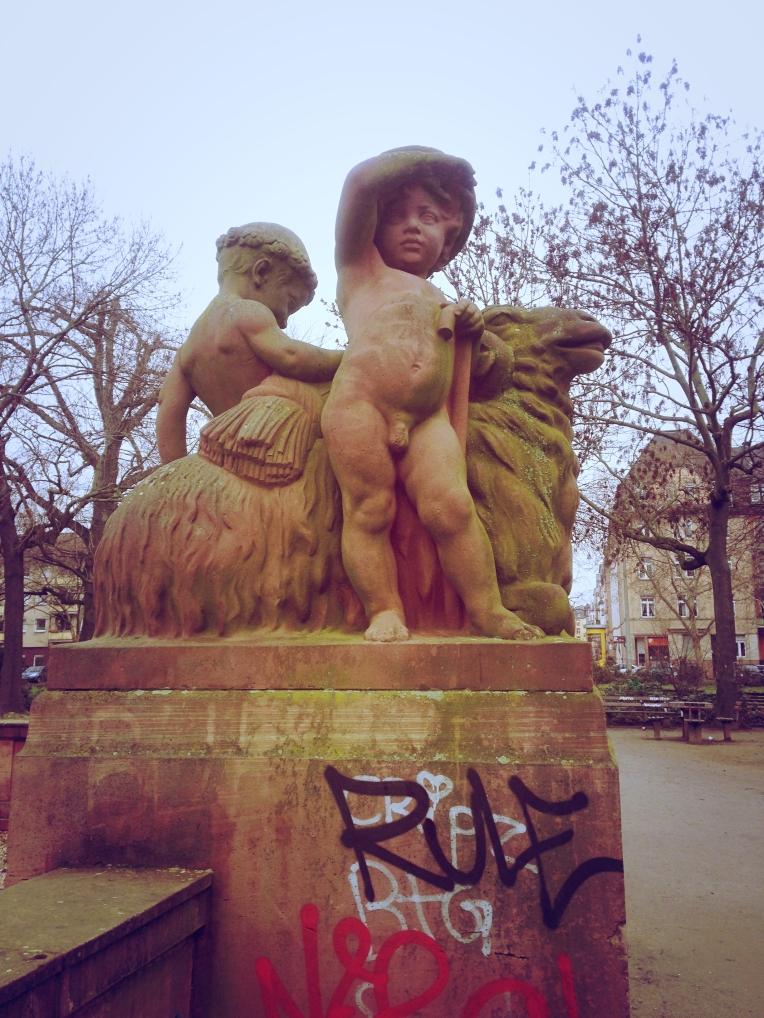 Frankfurt Art 1