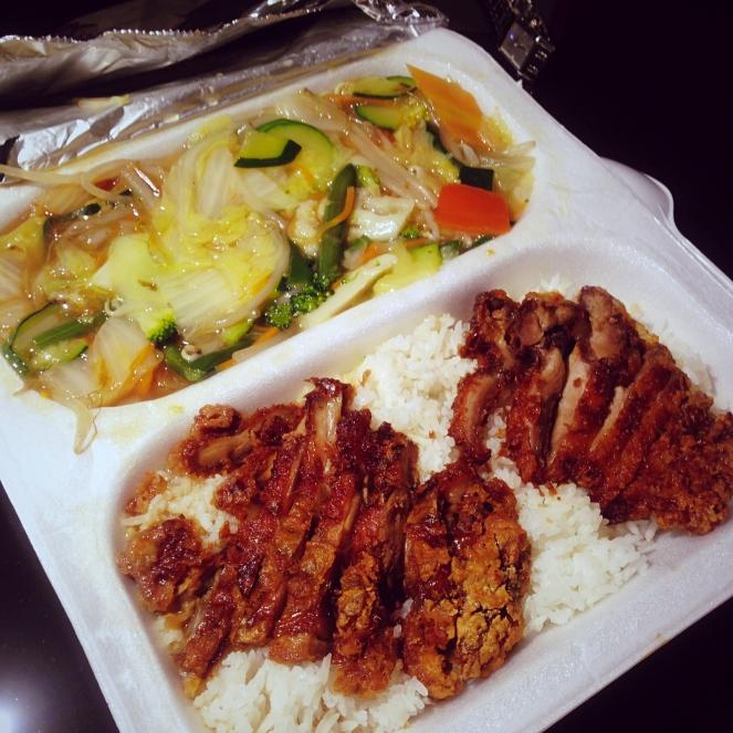 Thai Food 3 Frankfurt